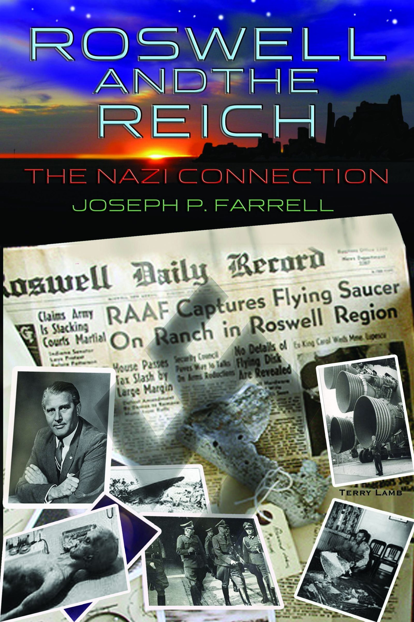 ROSWELL AND THE REICH AND OTHER BUSINESS