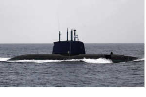 Israeli Nuclear Submarine 300x200 ISRAEL DEPLOYS NUCLEAR SUBMARINES TO IRAN: A HIDDEN STORY