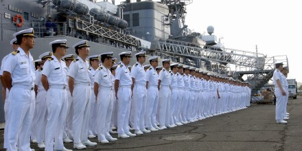 IT'S OFFICIAL: JAPAN IS REARMING