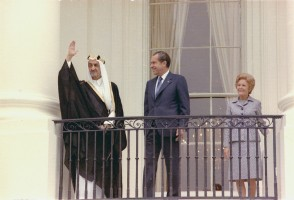 THE COMING COLLAPSE OF SAUDI ARABIA?
