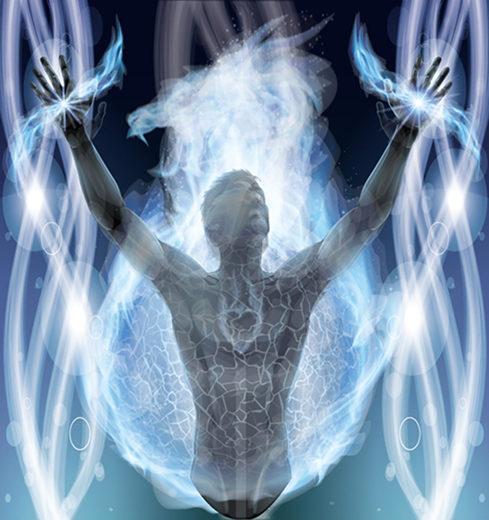 Картинки по запросу Immortality & Resurrection, Inc.