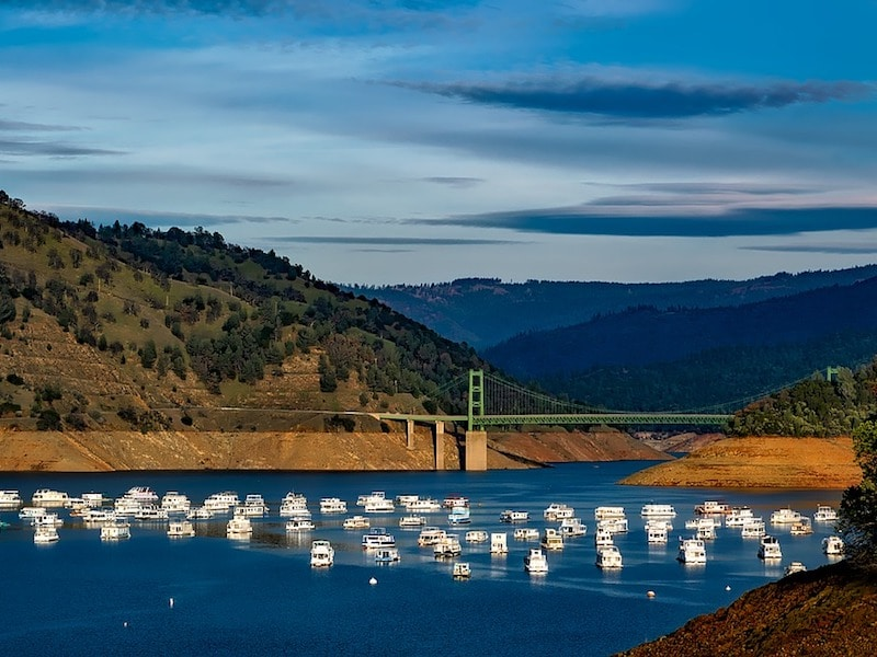 PATTERNS OF DISASTER CAPITALISM? THE MIDWEST, AND OROVILLE DAM: PART TWO
